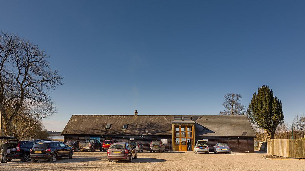 oakley post office opening times